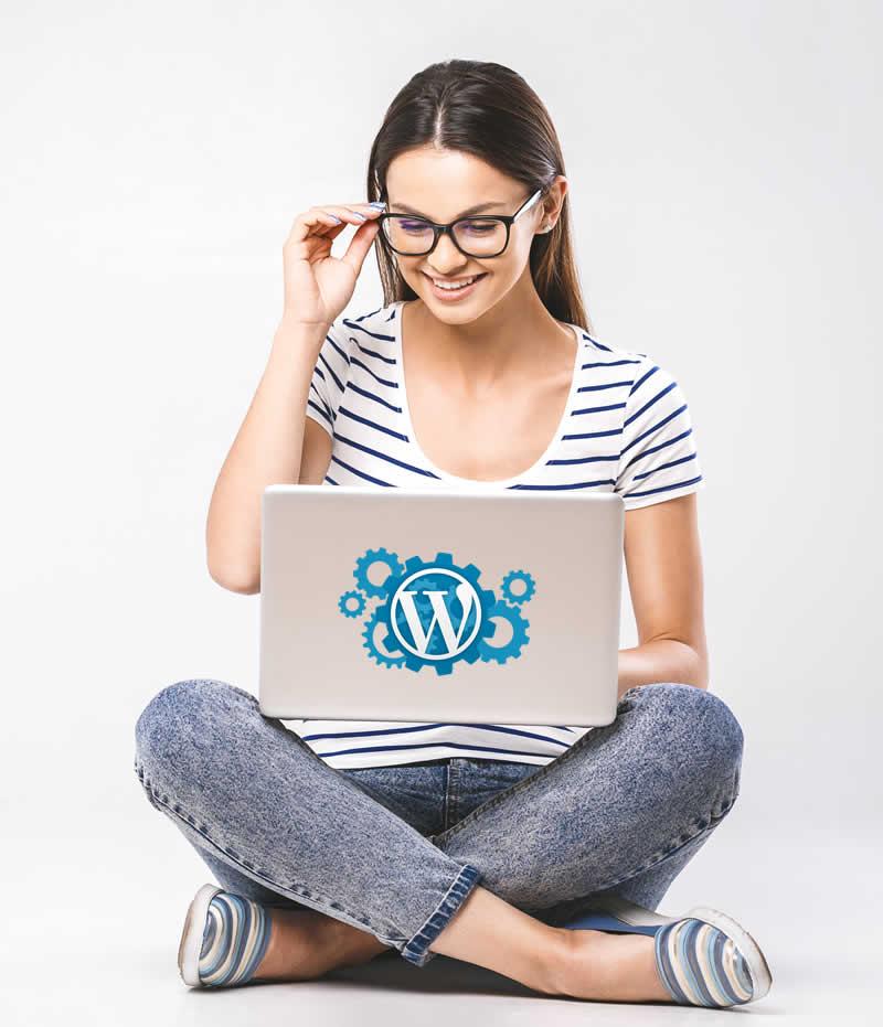 WordPress Web Design Services Perth