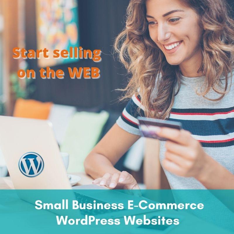 Small Business E-Commerce Web Design Perth